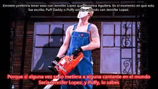 I'm Back - Eminem Subtitulada en Español