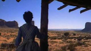 The Searchers - Opening Scene