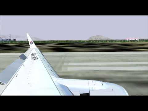 China Eastern Airlines MU5585 737-800 B-5100 Shanghai-Pudong (PVG) - Wenzhou (WNZ)
