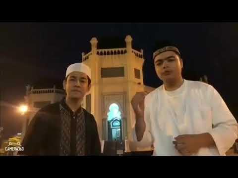 Sholawat Merdu-Syakir daulay ft ameer azzkira