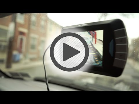 Peak Wireless Back-Up Camera with 3.5\