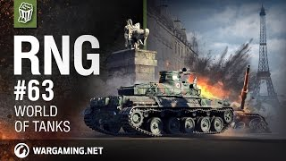 World of Tanks—Developer Diaries—Sandbox: Improved Graphics