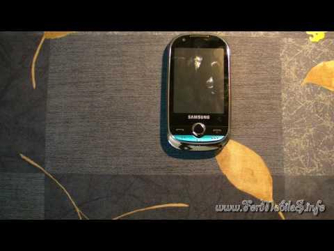 Samsung Corby Wi-Fi M5650 - recensione (parte 3 di 3)
