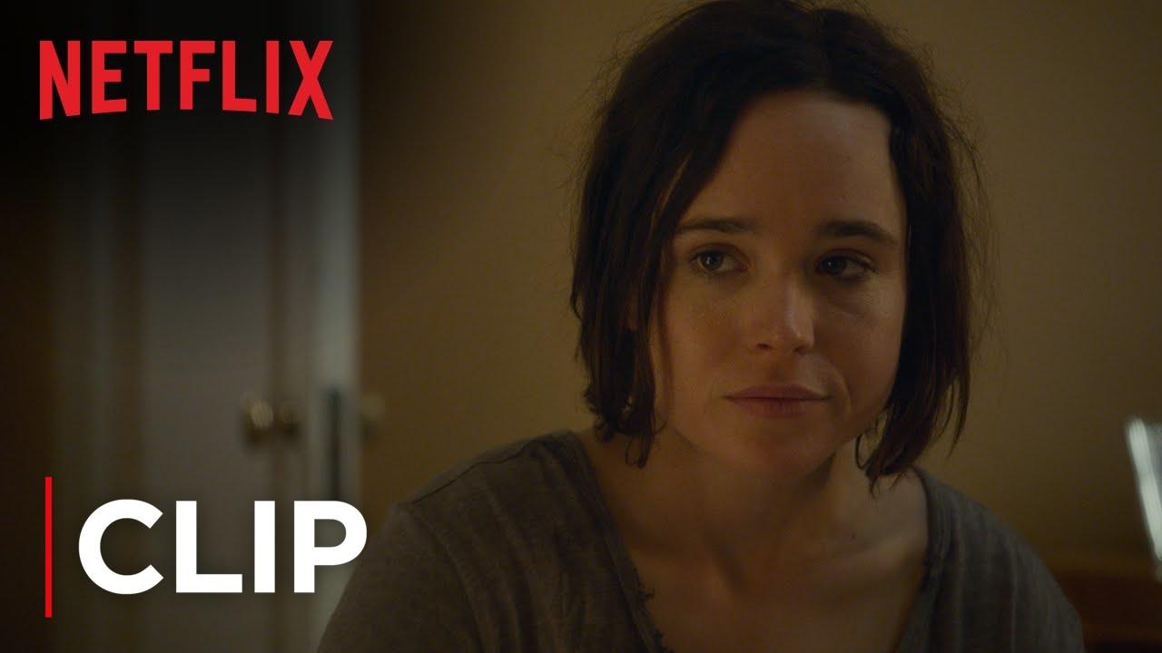 """Tallulah   Clip: """"Dead""""   Netflix"""