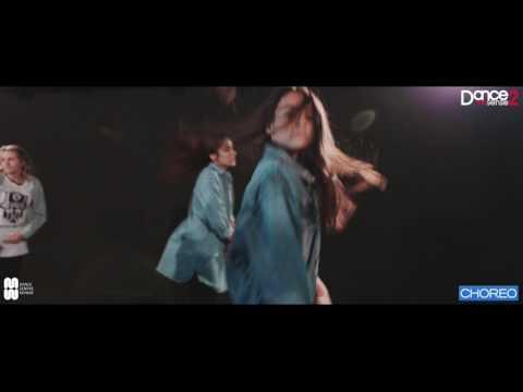 Desiigner - Panda (Josh Levi KHS Remix) - Karina Doba - Dance Centre Myway