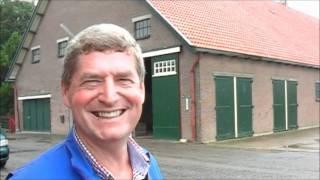 Jan Blok akkerbouwer in Rilland