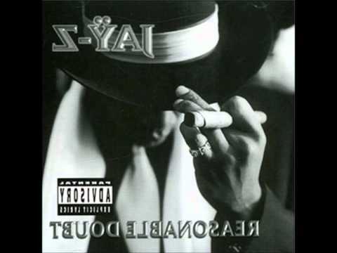 Jay Z - D'evils (Reverse)