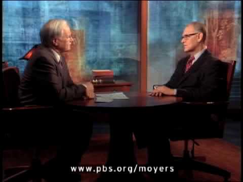 BILL MOYERS JOURNAL | Wendell Potter On The Health Care Bill | PBS