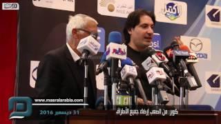 مصر العربية | كوبر: من الصعب إرضاء جميع الأطراف
