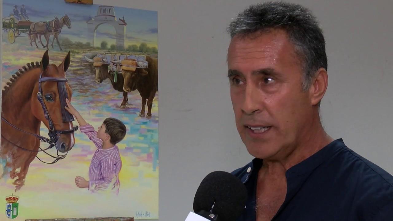 """Presentado en Jerez el cartel anunciador de """"Una Pará en Gines 2018"""""""