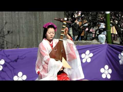 Biwa - Japanese traditional music