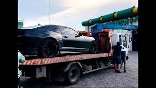 В Красноярске приставы изъяли люксовые автомобили у должников