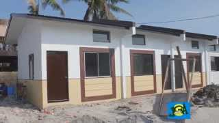 Accessible Cavite Homes Primavida Residences Imus Subdivision near Imus Municipality