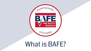 What is BAFE?