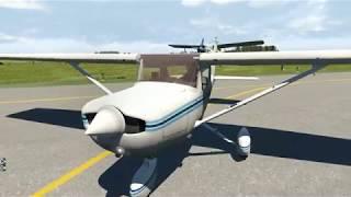 """x-plane 11 Teuge """"rondje Apeldoorn"""""""