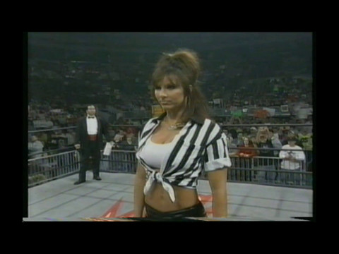 DDP V Buff Bagwell Kimberly referee