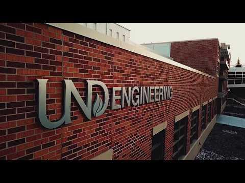 Engineering Programs at the University of North Dakota