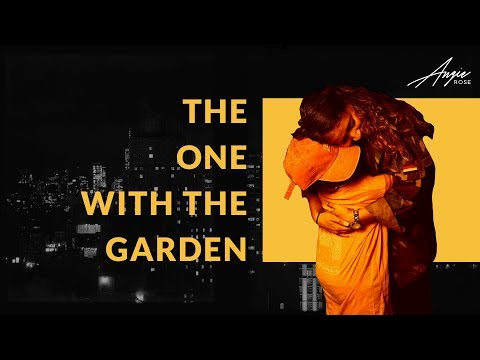 Angie Rose - Rose Gold Vlogs - The One with the Garden