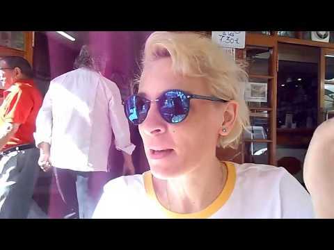 Испания Севилья /достопримечательности , автовокзал , отель ( день 3)
