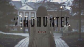 MINDHUNTER | Русский Тизер [HD] | Netflix