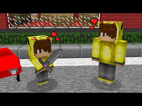 BABAM BANA YENİ KILIÇ ALDI! 😱 - Minecraft