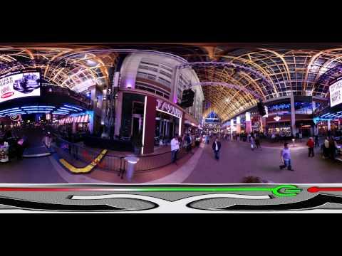 360º VIDEO: FOURTH STREET LIVE! (Derby 2015)