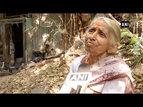 Meet Nature-lover Botanist In Pune Who Has Been Spending Her Life Without Electricity