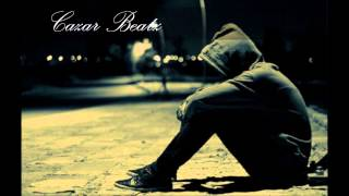 Sad Rap Instrumental - Sad Underground beat - Freebeat by Cazar Beatz `15