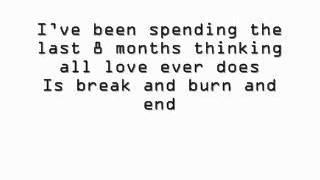 Download Begin again Taylor Swift lyrics