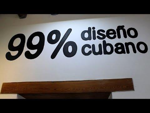 OBAMA COMPRO EN UNA TIENDA CLANDESTINA CUBANA