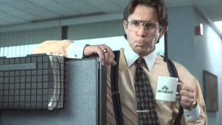 Office Space Tps Reports
