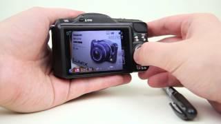 фотоаппарат panasonic lumix dmc gf5