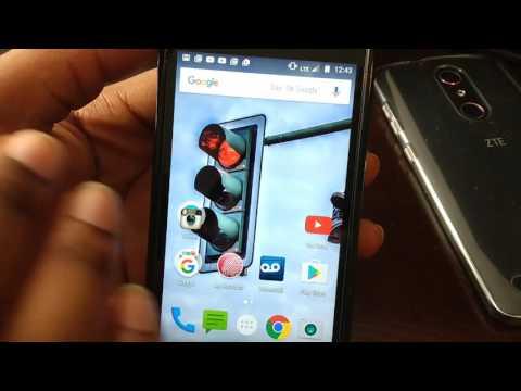 Moto G 3rd Gen (Virgin Mobile) Marshmallow Update!!