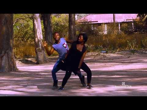 Monique, Bingham  Black Coffee - Deep In The Bottom (of Africa) [Dance Video]