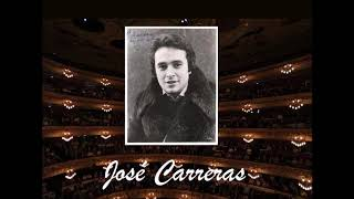 José Carreras -  Francesco Paolo Tosti