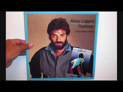 Kenny Loggins - Swear your love (1983)