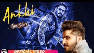 Ankhi ll Roman reigns ll Tyson Sidhu