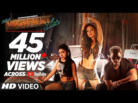 Mera Highway Star Video Song | Tulsi Kumar & Khushali Kumar | Raftaar