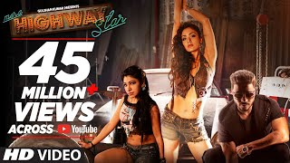 Video Mera Highway Star Video Song | Tulsi Kumar & Khushali Kumar | Raftaar download MP3, 3GP, MP4, WEBM, AVI, FLV Juni 2017