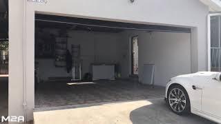 Как купить секционные гаражные ворота в Бресте и пригороде