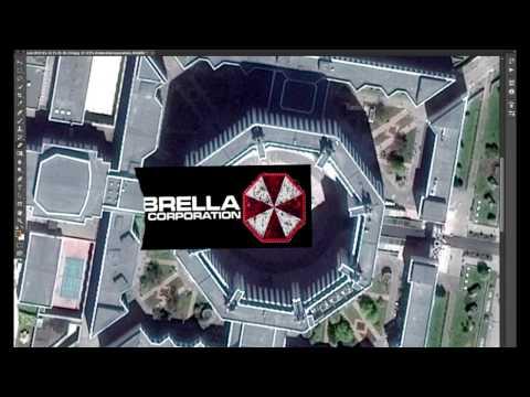 Umbrella Corporation Is REAL