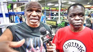 Did Canelo or GGG really win? Mayweather Boxing Club gives their opinions