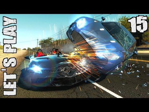 NEED FOR SPEED HOT PURSUIT (FR) - 15 - LETS PLAY PC