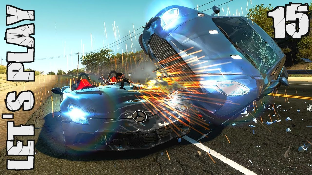 Download Need for Speed III: Hot Pursuit (Windows) - My ...