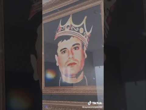 "Tik Tok de Emma Coronel sobre ""El Chapo"" causó revuelo"