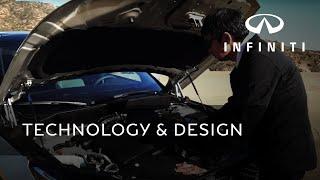 INFINITI VC-Turbo: An Engineer's Dream