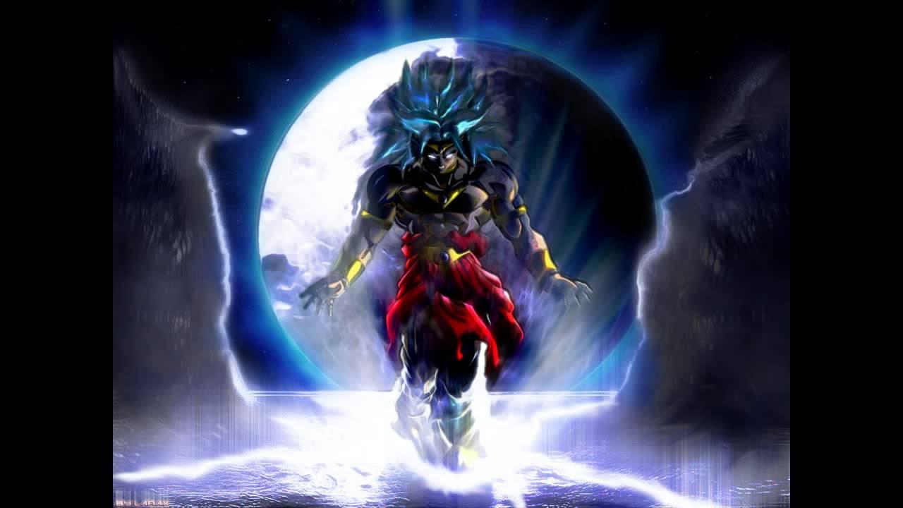 Epic Themes volume 6 : Dragonball Z Music of Evil - YouTube