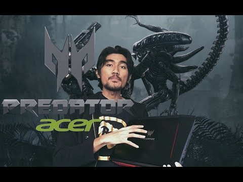 Acer Predator Helios 300 by RezZaDude!