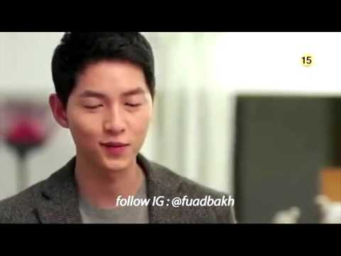 Descendant of the sun versi bahasa indonesia (indo lawak)