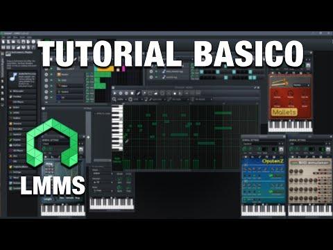Como hacer tu propia Música/Beat para principiantes
